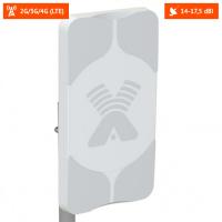 Купить Антенна Антекс AGATA F (14-17.5 dBi, 1700-2700 МГц, 2G/3G/4G/LTE)